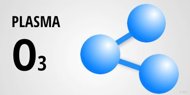 Plasma gegen schädliche Bakterien