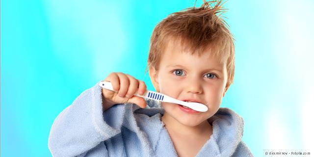 Gesunde Kinderzähne - Prophylaxe für Kinder und Jugendliche