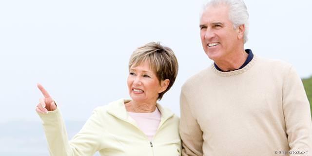 Herausnehmbarer Zahnersatz - Teilprothesen und Totalprothesen